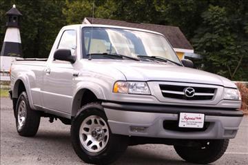 2003 Mazda Truck for sale in Stafford, VA