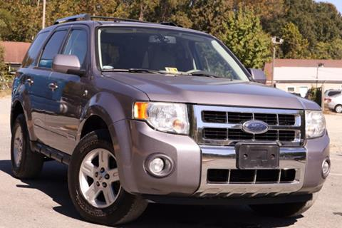 2008 Ford Escape Hybrid for sale in Stafford, VA