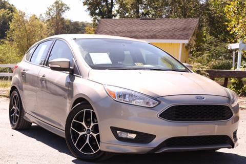 2015 Ford Focus for sale in Stafford, VA