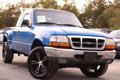 2000 Ford Ranger for sale in Stafford, VA