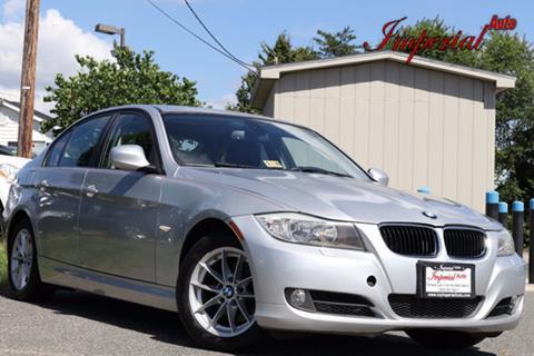 2010 BMW 3 Series for sale in Fredericksburg, VA