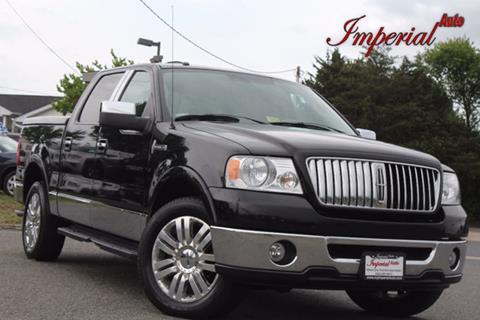 2006 Lincoln Mark LT for sale in Fredericksburg, VA