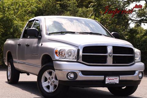 2007 Dodge Ram Pickup 1500 for sale in Fredericksburg, VA