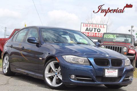 2011 BMW 3 Series for sale in Fredericksburg, VA
