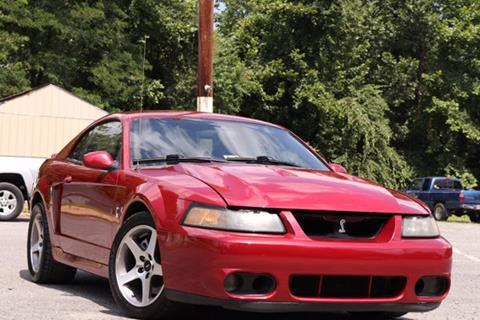 Ford Mustang Svt Cobra For Sale In Beaumont Tx Carsforsale