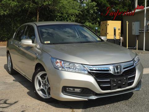 2014 Honda Accord Plug In For Sale In Fredericksburg, VA