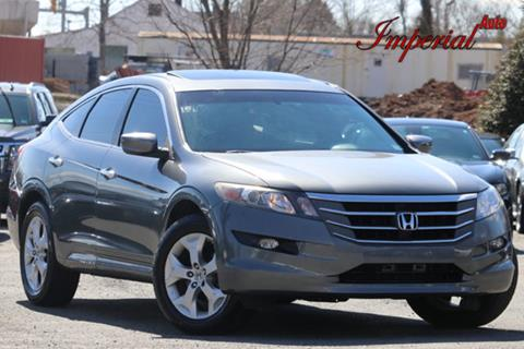 2012 Honda Crosstour for sale in Fredericksburg, VA