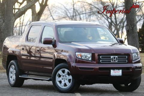 2007 Honda Ridgeline for sale in Fredericksburg, VA