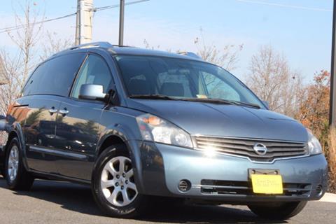 2009 Nissan Quest for sale in Manassas, VA