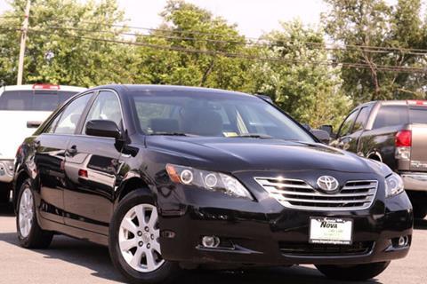 2009 Toyota Camry Hybrid for sale in Manassas, VA