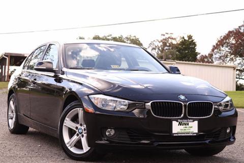 2015 BMW 3 Series for sale in Manassas, VA