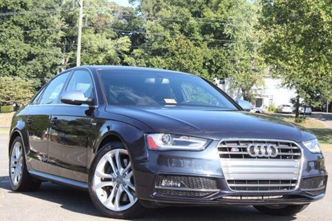 2013 Audi S4 for sale in Manassas, VA
