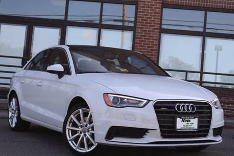 2015 Audi A3 for sale in Manassas, VA