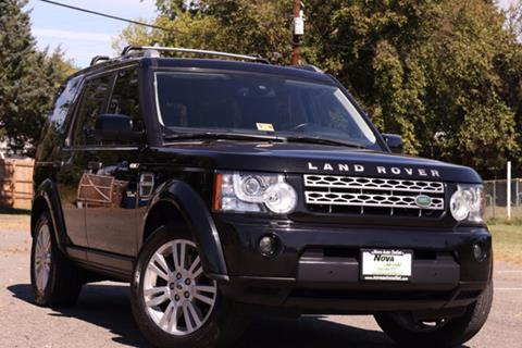 2010 Land Rover LR4 for sale in Manassas, VA