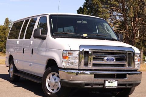 2010 Ford E-Series Wagon for sale in Manassas, VA
