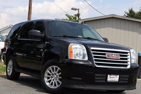 2013 GMC Yukon for sale in Manassas, VA