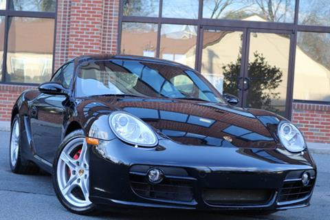 Porsche for sale in manassas va for Kargar motors manassas va