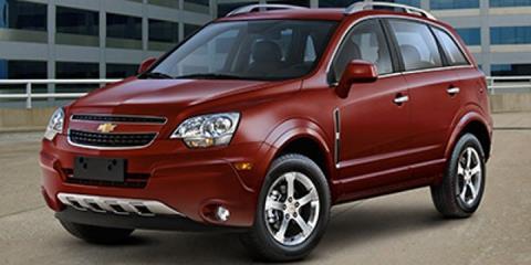2015 Chevrolet Captiva Sport Fleet for sale in Springdale, AR