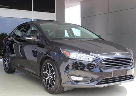 2017 Ford Focus for sale in Evans GA