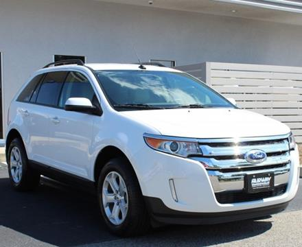 2014 Ford Edge for sale in Evans, GA