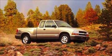 1999 Chevrolet S-10 for sale in Evans, GA