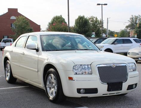 2007 Chrysler 300 for sale in Evans GA