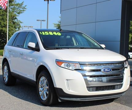 2011 Ford Edge for sale in Evans, GA