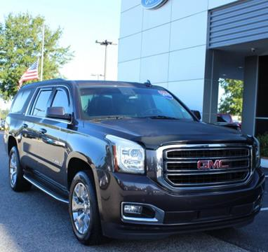2015 GMC Yukon XL for sale in Evans, GA