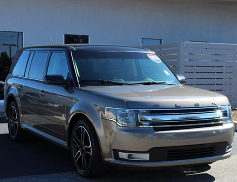 2014 Ford Flex for sale in Evans, GA