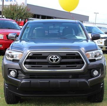 2017 Toyota Tacoma for sale in Evans, GA