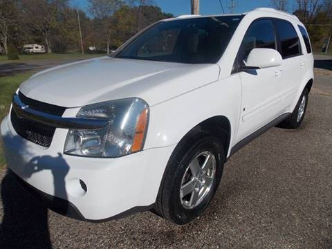 2007 Chevrolet Equinox for sale in Kalamazoo, MI
