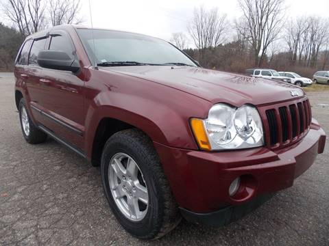 used 2007 jeep grand cherokee for sale in michigan. Black Bedroom Furniture Sets. Home Design Ideas