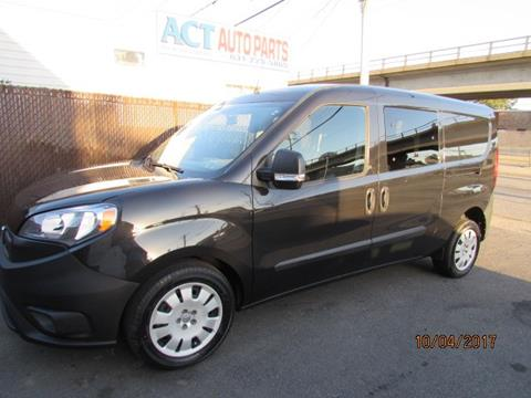 2015 RAM ProMaster City Cargo for sale in Lindenhurst, NY