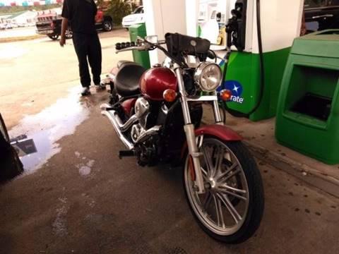 2007 Kawasaki vn900-c for sale in Troy, AL
