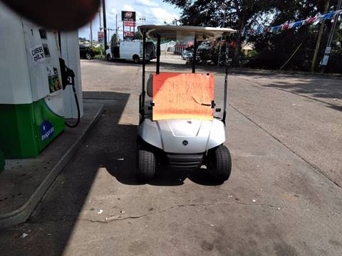 2013 Yamaha Golf Cart for sale in Troy, AL