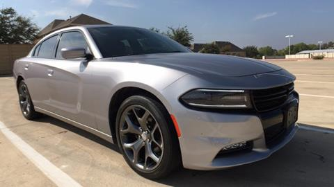 2015 Dodge Charger for sale in Euless, TX