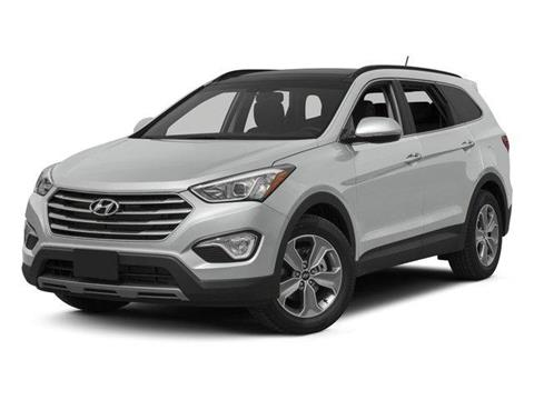 2015 Hyundai Santa Fe for sale in Euless, TX