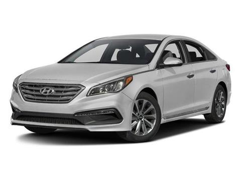 2017 Hyundai Sonata for sale in Euless, TX