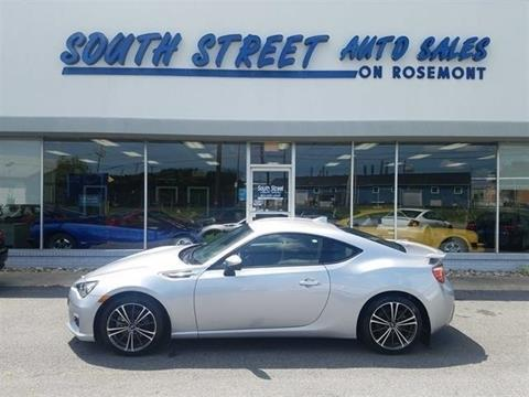 2015 Subaru BRZ for sale in Frederick, MD