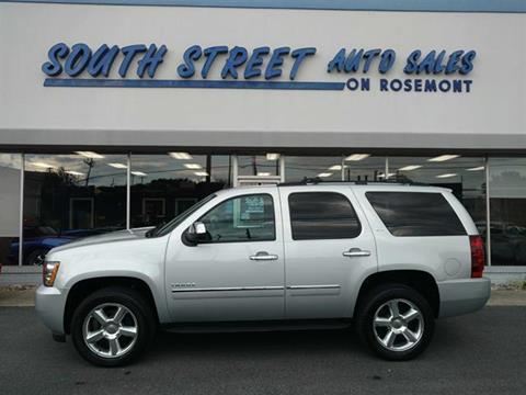 2013 Chevrolet Tahoe for sale in Frederick, MD