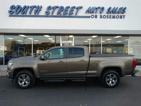 2015 Chevrolet Colorado for sale in Frederick, MD