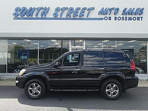 2009 Lexus GX 470 For Sale In Frederick, MD