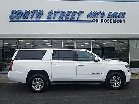 2019 Chevrolet Suburban for sale in Frederick, MD
