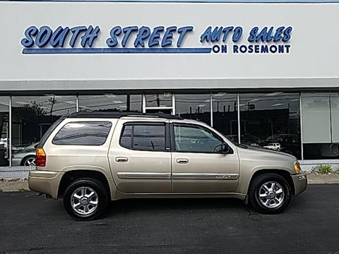 2005 GMC Envoy XL for sale in Frederick, MD