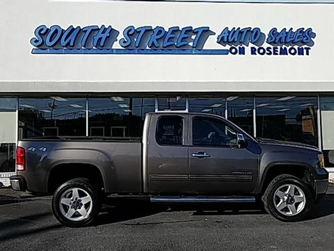 2011 GMC Sierra 2500HD for sale in Frederick, MD