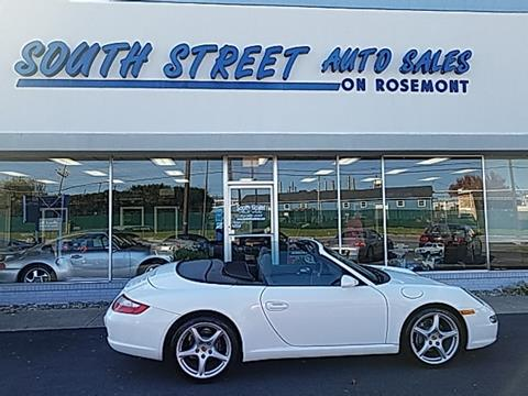 2005 Porsche 911 for sale in Frederick, MD