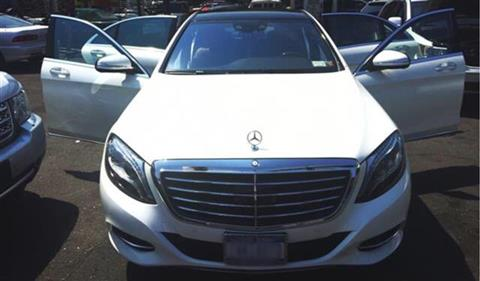2014 Mercedes-Benz S-Class for sale in Brooklyn, NY