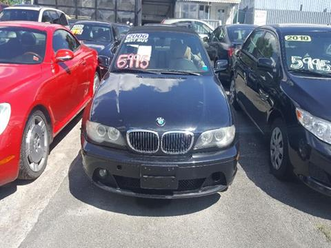 2006 BMW 3 Series for sale in Brooklyn, NY
