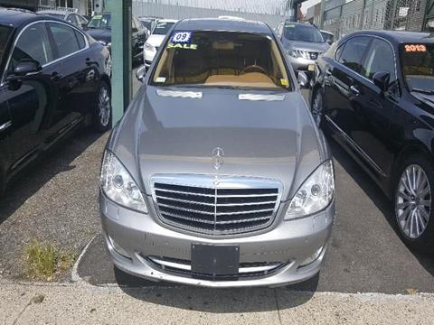 2009 Mercedes-Benz S-Class for sale in Brooklyn, NY