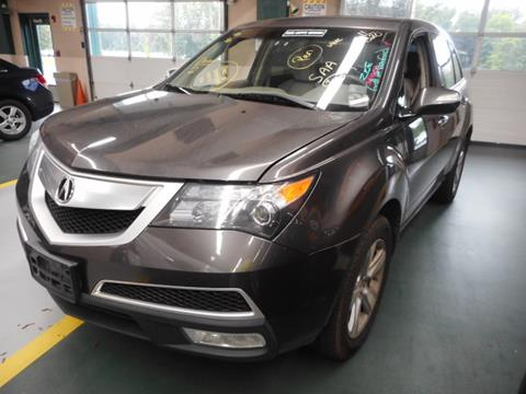 2011 Acura MDX for sale in Brooklyn, NY
